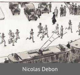 Nicolas Debon