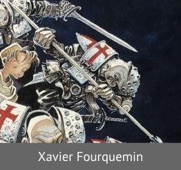 Xavier Fourquemin