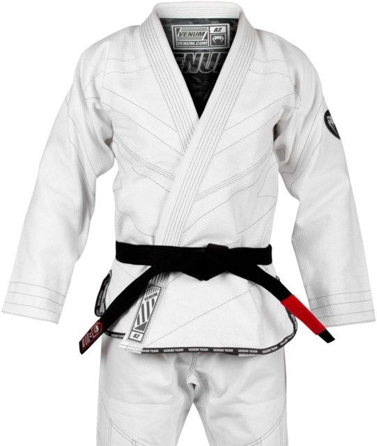 Kimono Judo Jujitsu