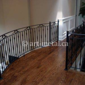Contemporary Interior Stair Railings For Your Modern Home | Contemporary Railings For Interior Stairs | Minimalist | Ultra Modern | Mid Century Modern | Metal | Wood