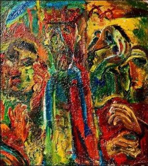 ArtMoiseeva.ru - Colored Dreams - King