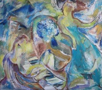ArtMoiseeva.ru - Colored Dreams - Music