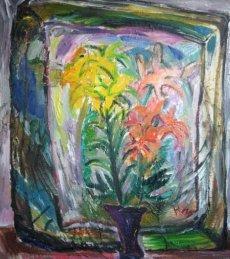 ArtMoiseeva.ru - Flowers - Lilies
