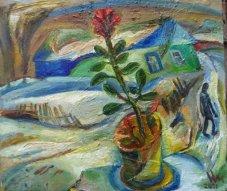 ArtMoiseeva.ru - Flowers - Still life
