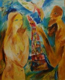 ArtMoiseeva.ru - Lost paradise - Untitled29