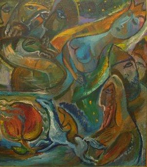 ArtMoiseeva.ru - Lost paradise - Untitled30