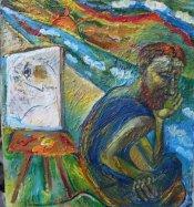 ArtMoiseeva.ru - Time - Artist