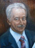 ArtMoiseeva.ru - Time - Portrait