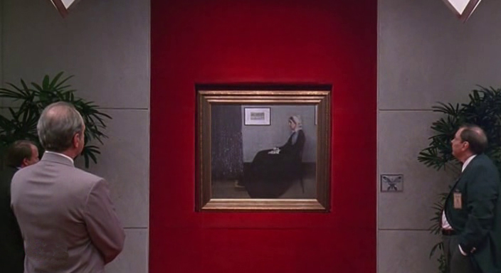 10 интересных фактов о картине «Мать Уистлера»