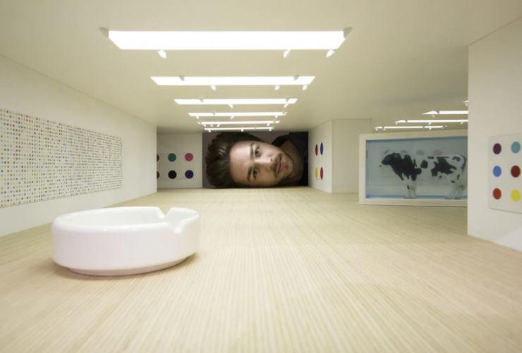 Современная галерея Тейт