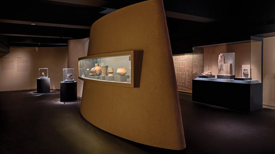 Сокровища мира покажут на грандиозной выставке в Индии