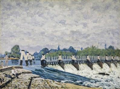 Tate Britain раскроет истории французских художников 2