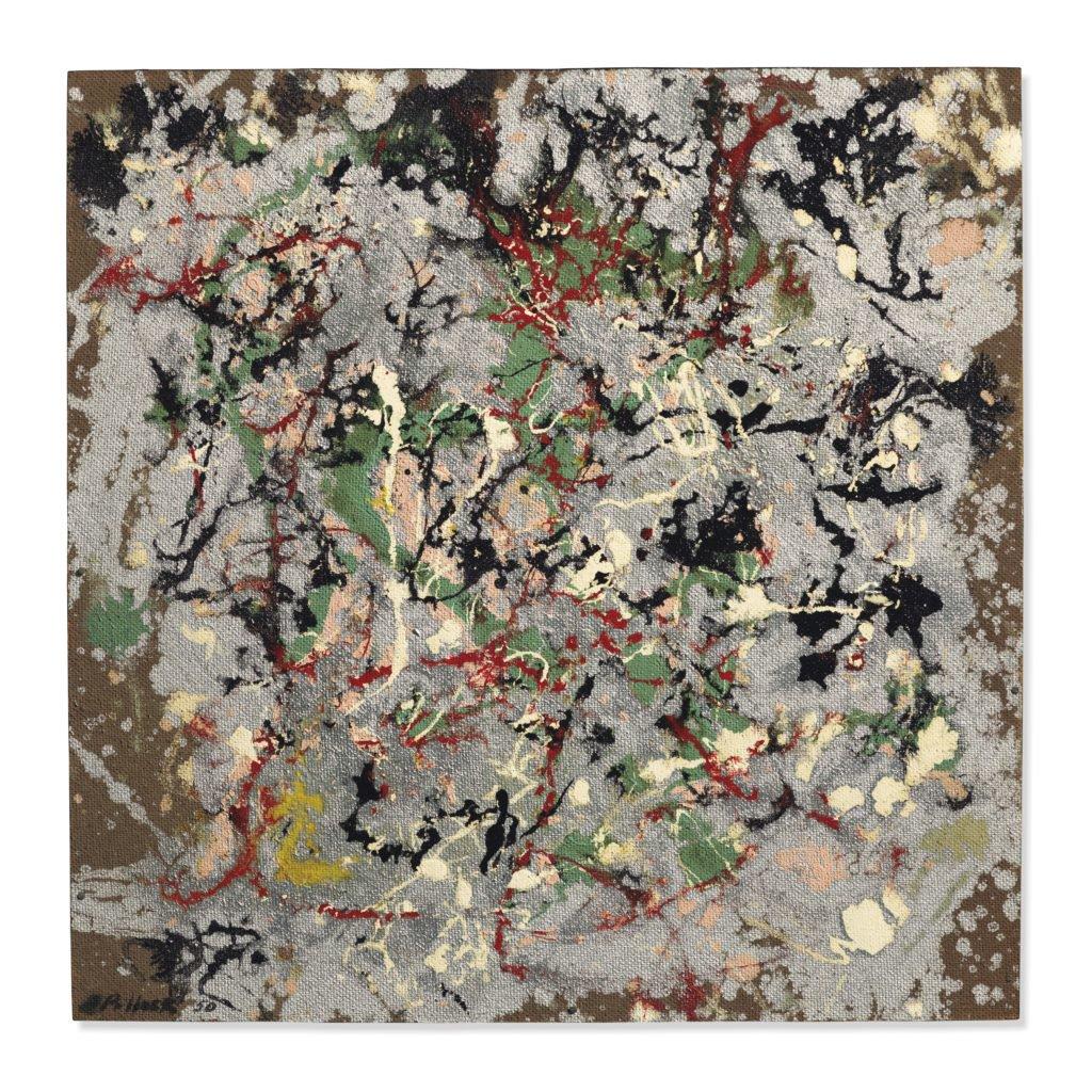 Работы Уорхола и Баскии возглавят аукцион Christie's
