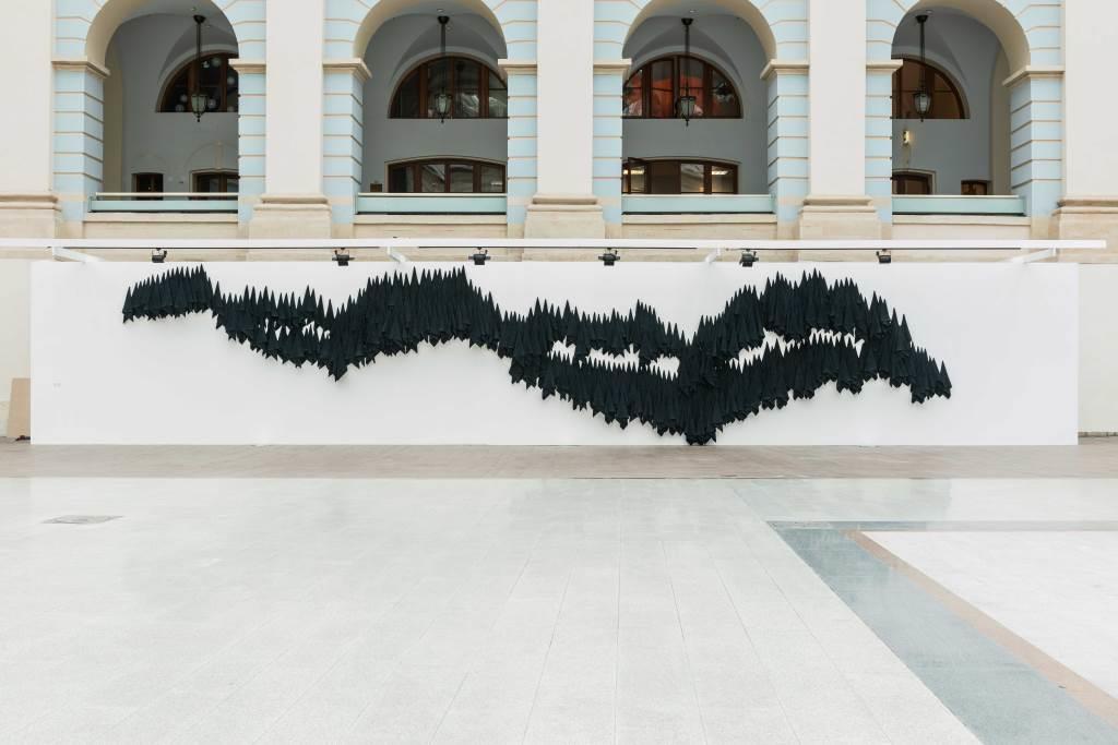 Українське мистецтво покажуть у Музеї Людвіга в Будапешті