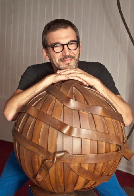 Giovanni Casellato scultore