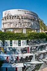 Monumento ai Fratelli Lumière