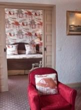 Byblos Una suite