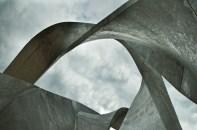 Siemens - opera di Libeskind in Piazza Italia