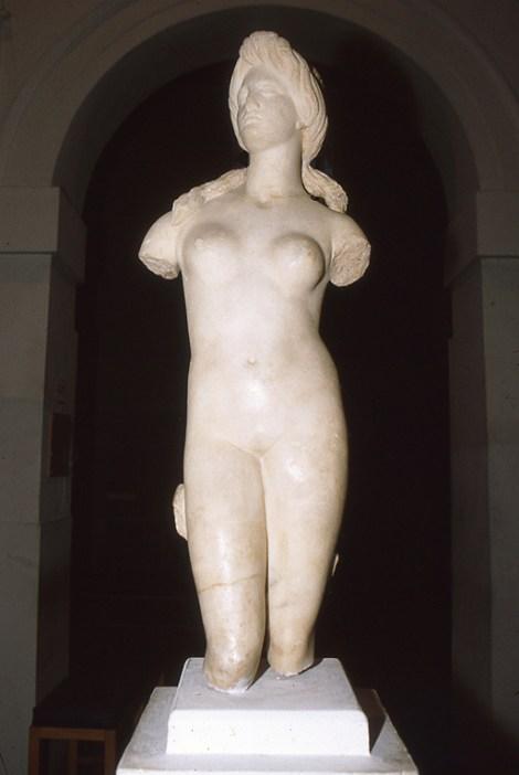 Afrodite - Museo Archeologico di Nicosia
