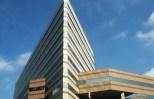 Boston, l'architettura della sede dell'F.B.I.