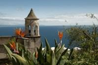 Orto e campanile