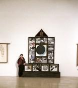 Fausta Squatriti, Triennale di Milano