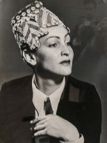Man Ray, La mode au Congo