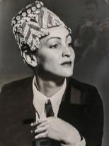 Man Ray, La mode au Congo
