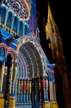 Cattedrale Porta Il Nord