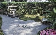 Giardini giapponesi a Villa Ephrussi de Rothchild