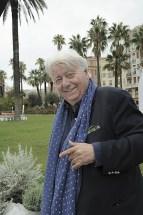 L'architetto Jean Mus a Nizza