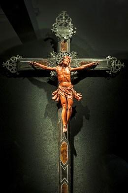 Crocifisso di Matteo Bavera