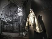 Manifattura Fiorentina Madonna sacro Cingolo e riproduzione Cappella del Duomo