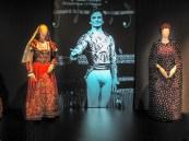 Anna Anni Cavalleria Rusticana sullo schermo Nureyev a d. Pizzi Edipo Re