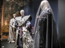 Terza sala, Lohengrin, La donna senz'ombra e Salomè