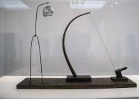 Alberto Giacometti, Fleur en danger, 1932