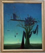 Ernst Maass, Hoffnung auf Morgenlight, 1943