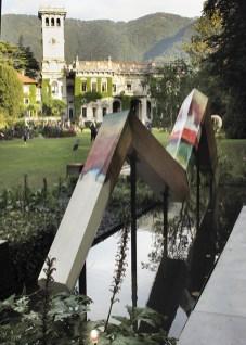 """il Vincitore de """"La Foglia d'oro del Lago di Como"""" 2019"""