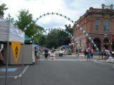 "Images from the ""Taste of Summer"" Britt Music Festival opening f"