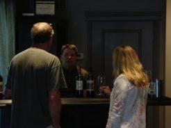 Wine Tasting with John Guerrero at Elan Gallery