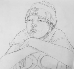Session 3 - Basic Drawing Class for Adults with Anne Brooke @ Art Presence Art Center | Jacksonville | Oregon | United States