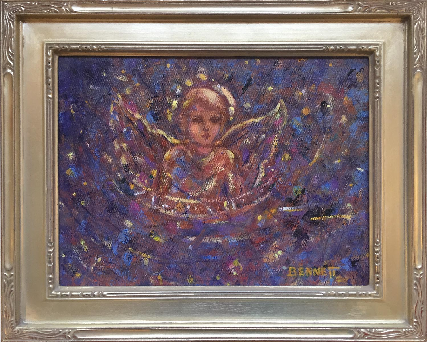 Child of Hope, by Sue Bennett