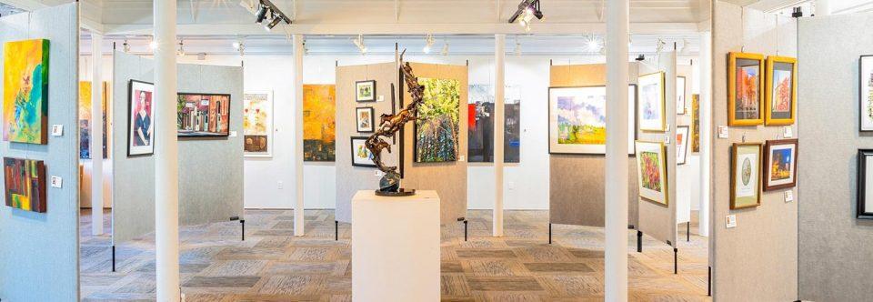 Gallery Open in February