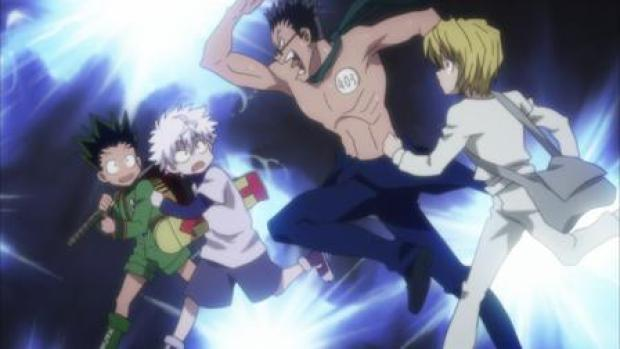 Hunter x Hunter Fans Are Happy To See Months Of Rumours And Speculation Ending