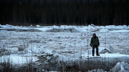 Watch The Thaw: River of Rage. Episode 15 of Season 4.