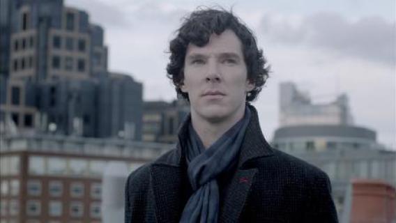 Doppiaggio Sherlock