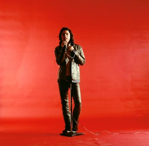 Captivating Rare Portraits Of Music Legend Jim Morrison In