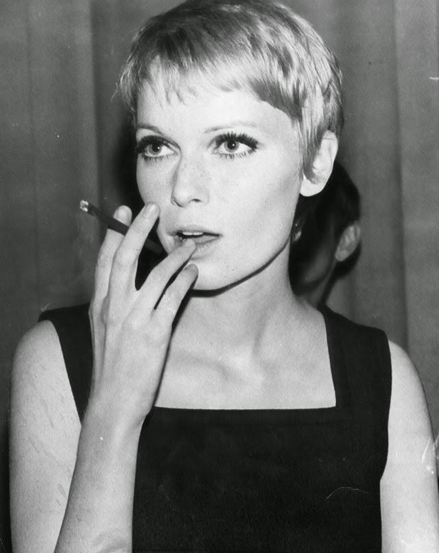Mia+Farrow's+Pixie+Cut,+1960s+(16)