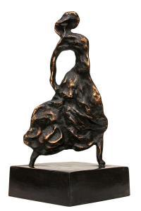 Bronze skulpturer i Hillerød