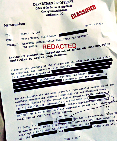 spy-redacted-memorandum-art-satire-comedy-humor